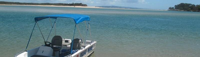 O Boat Hire