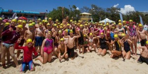 The Noosa Summer Swim 2021 is nearly here!