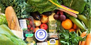 Certified organic produce to your door
