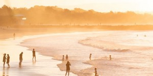 Noosa's destination photographers