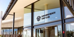 Recently Refurbished – Sunshine Beach Surf Club