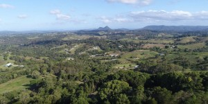 The Noosa Hinterland Escape