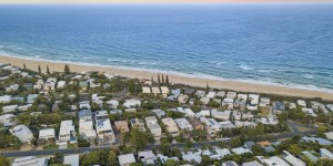 Noosa beachfront accommodation from Sunshine Beach to Peregian Beach