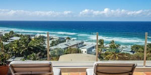 Beachfront accommodation Sunshine Coast – from pet friendly to luxury!
