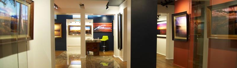 Nissarana Gallery
