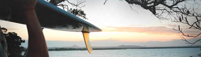 Noosa Longboards