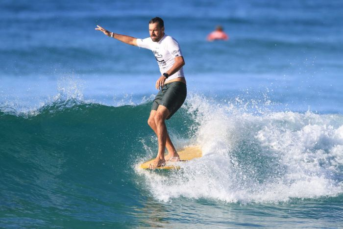 Noosa declared World Surfing Reserve