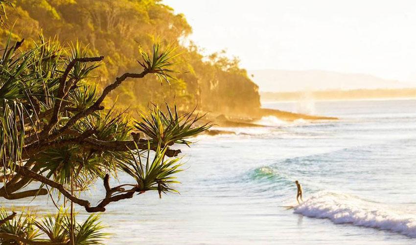 Noosa Festival of Surfing 2019