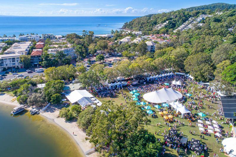 Noosa Eat & Drink Festival 2020