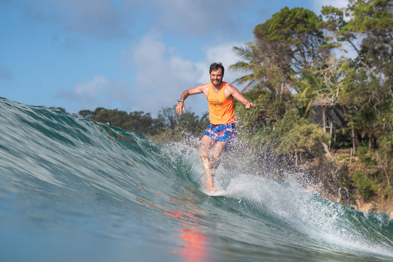 Noosa Festival of Surfing 2021
