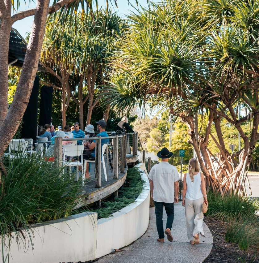 Top 5 things to do in Sunshine Beach in 2021