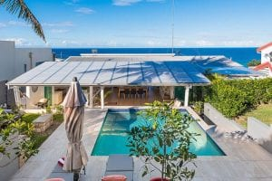 Beachfront accommodation sunshine coast - 44 Orient Drive, Sunrise Beach