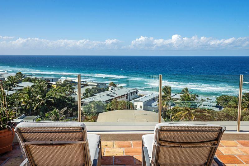 Beachfront accommodation Sunshine Coast – from pet friendly to luxury!